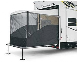 Extend a Room for Trailers