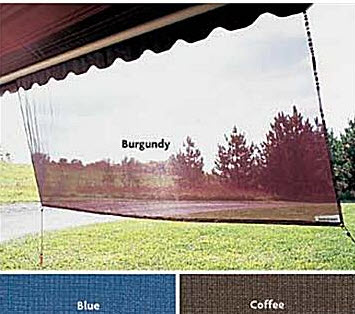 Green RV Awning Shade Complete Kit 8'x20' at RVToyOutlet.com