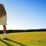 Luxuary RV Parks with Golf Courses
